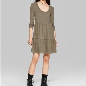 Wild Fable Long Sleeve dress